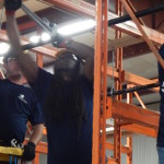 Fire Sprinkler Installation Workshop