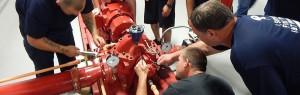 Fire Pump Workshop