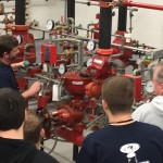 INSPECTION & TESTING OF SPRINKLER SYSTEMS / FIRE PUMPS HANDS-ON WORKSHOP - INDIANAPOLIS / CARMEL @ USAutomatic Fire and Security | Carmel | Indiana | United States