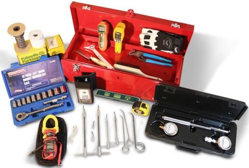 FT Tool Box