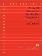 NFPA 10 2010