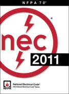 NFPA 70 2011
