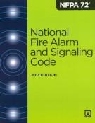 NFPA 72 2013