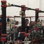 Fire Sprinkler Inspections Training