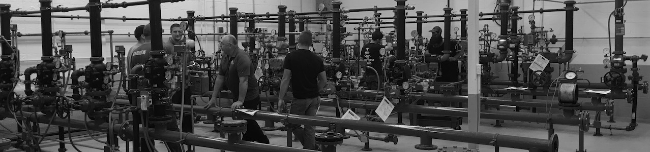 Inspection & Testing of Sprinkler Systems & Fire Pumps  ~  Indianapolis, IN  Sep 13 - 15, 2017