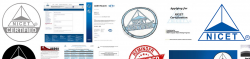 NICET Certification for Fire Alarms and Fire Sprinklers