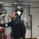 Fire Sprinkler Training in Pennsylvania