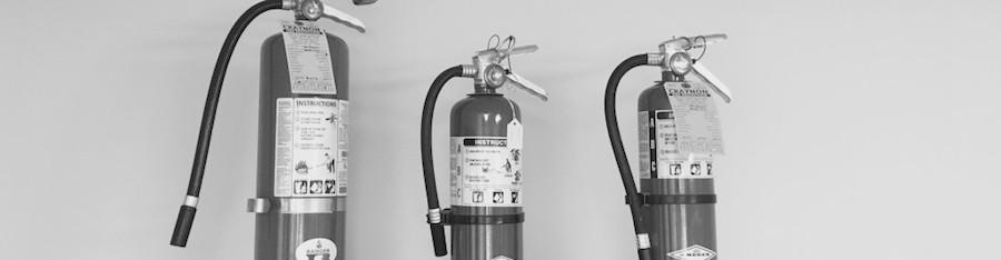 Portable Extinguisher Training