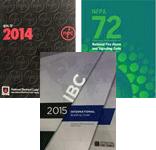 NFPA 70 2014 72 2016 IBC 2015