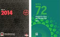 NFPA 70 2014 72 2016