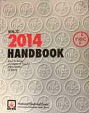 tabbed NFPA 70 2014 Handbook