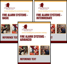 Fire Alarm Systems Basic Intermediate Advanced
