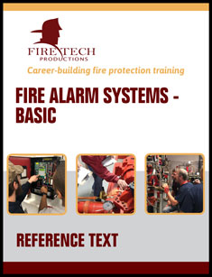 Fire Alarm Systems Training