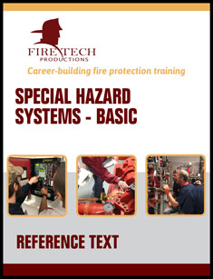 Special Hazards Level I NICET Training