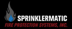 Sprinklermatic Fire Protection Systems logo