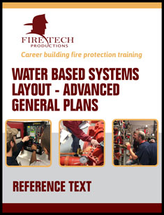 Water-Based Systems Layout General Plans Text