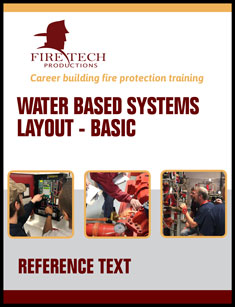 Water-Based Systems Layout Basic Text