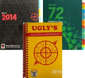 NFPA 70 2014 72 2016 Uglys 2014