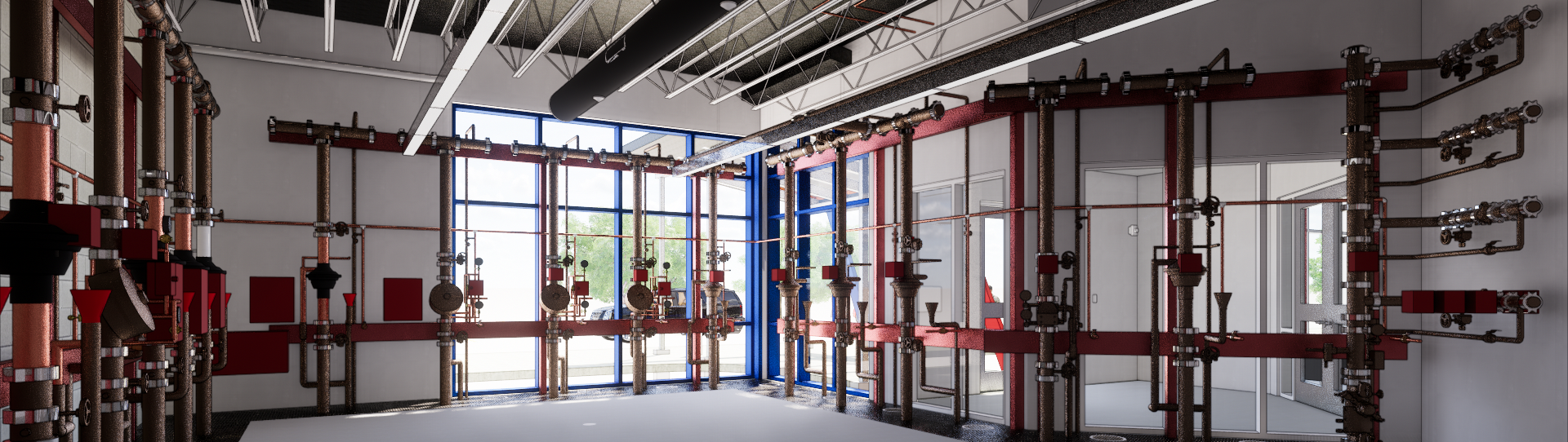 Inspection & Testing Sprinkler & Fire Pump Workshop!