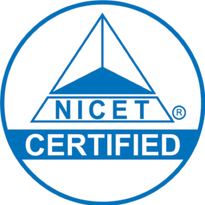 Fire Tech is a NICET recognized training provider