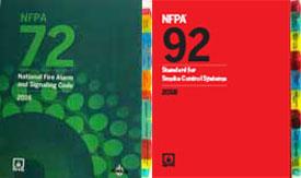 NFPA 72 2016 92 2018